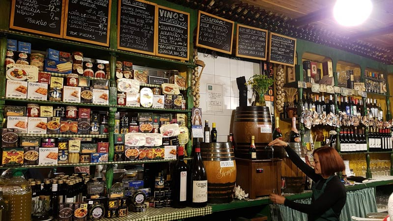 Tasty Tapas to Try on a Seville Food Tour