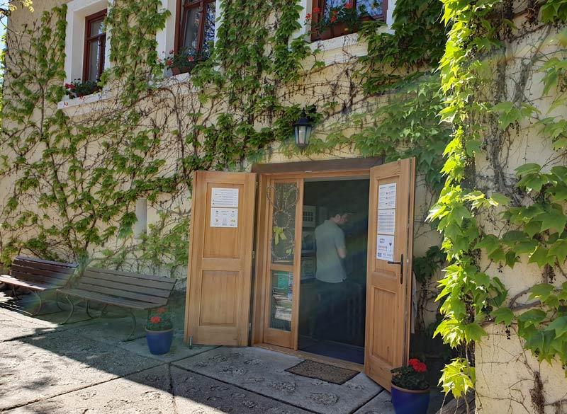 HImesudvar Winery