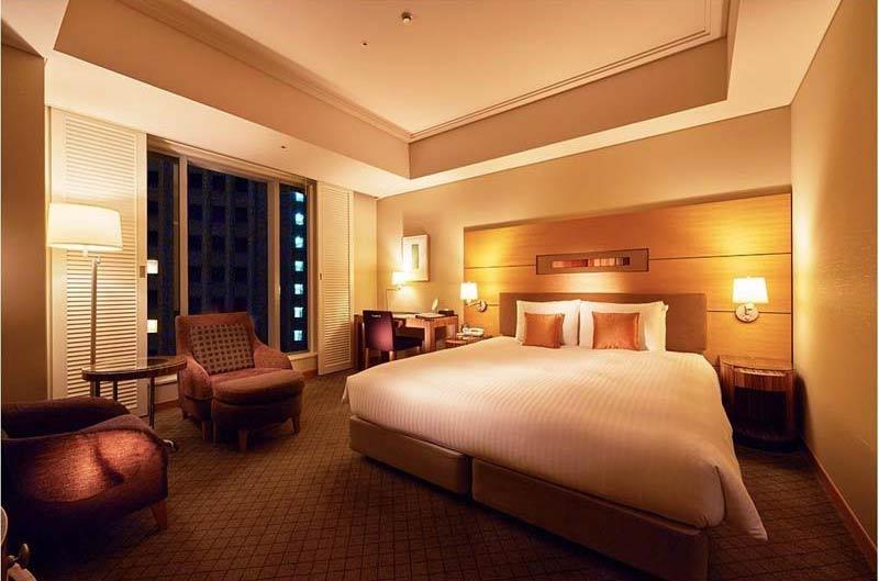 Marunoichi Hotel