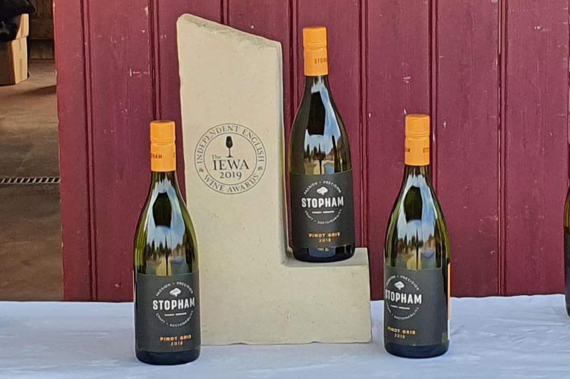stopham wines
