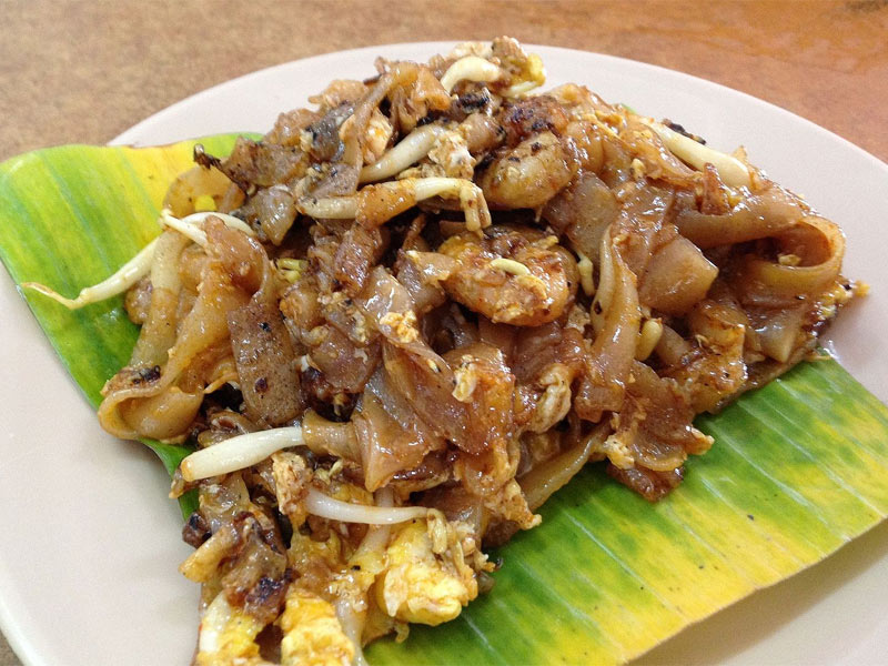 Char Guay Teow