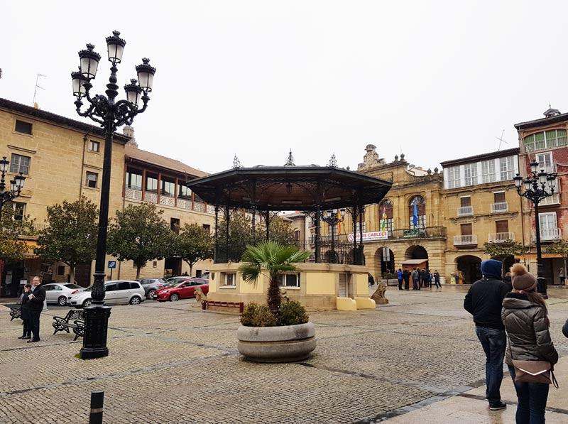 Haro, Spain