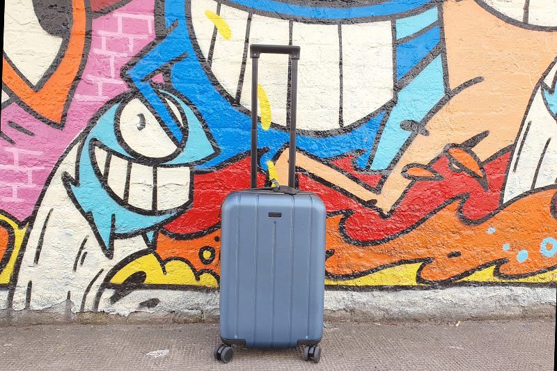 Chester luggage