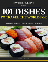 101 Dishes