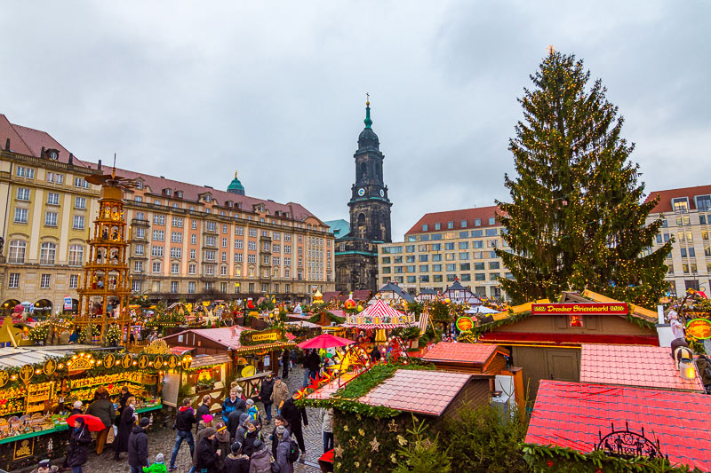 19 Best Christmas Vacation Ideas Around the World | Savored Journeys