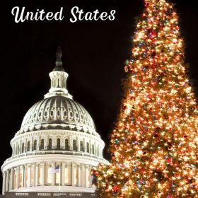 Best Places For Christmas In Usa.17 Best Places To Spend Christmas In The Usa Savored Journeys