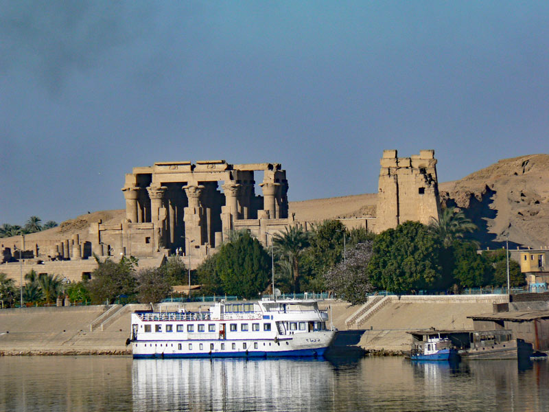 Nile Cruise in Egypt
