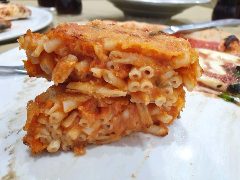 pasta Frittatine