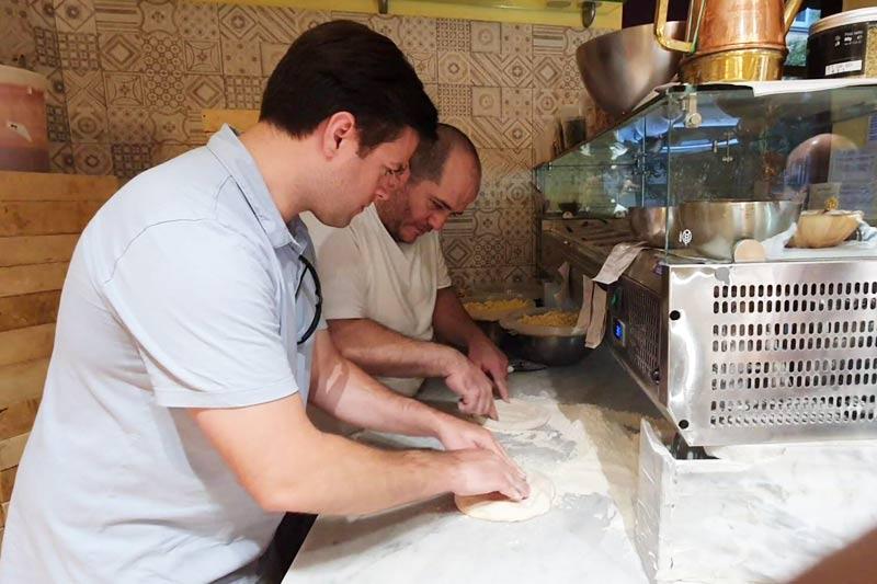 Pizzeria Borgo Ai Vergini