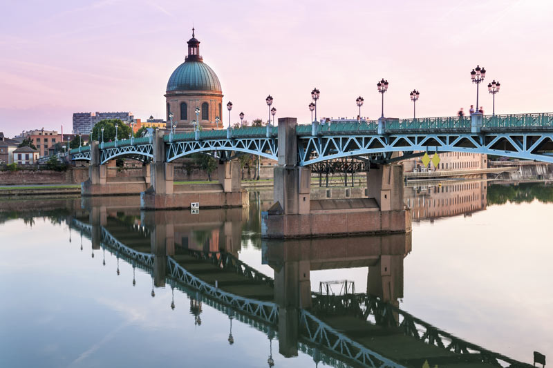 9 Amazing Things To Do In Toulouse, France