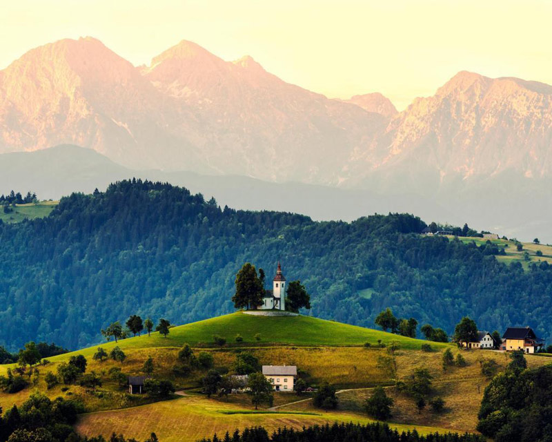5 Amazing Places to Visit in Slovenia | Savored Journeys