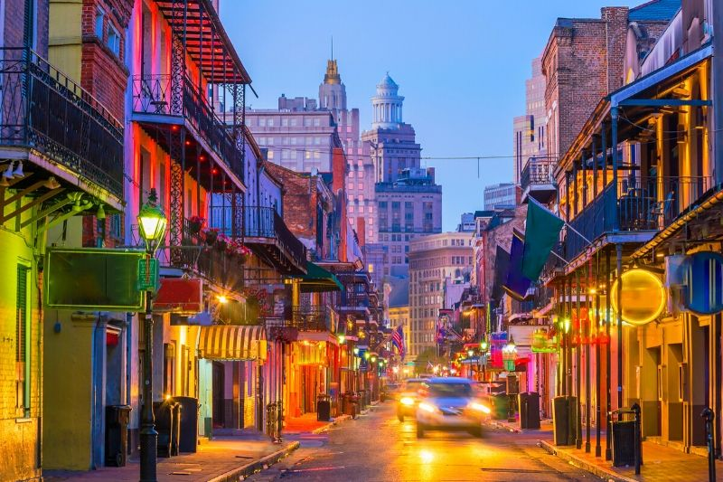 Essential Guide to the French Quarter