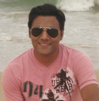 Rudy of Travel India Travel