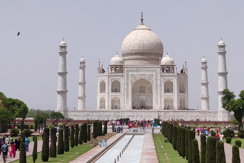 Guide to Visiting the Taj Mahal in India