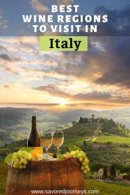 italy wine tasting