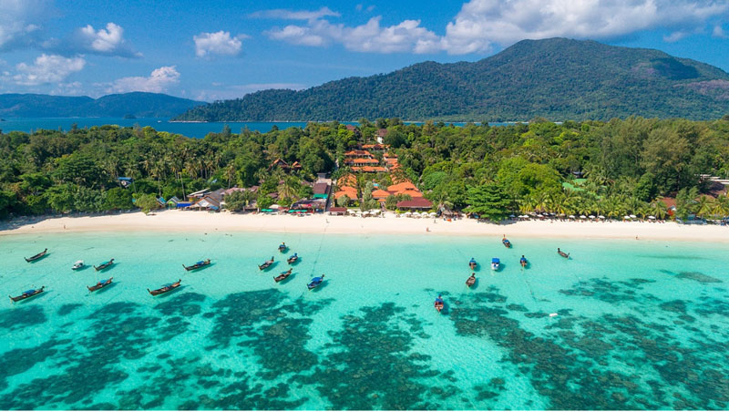 Thailand Beaches