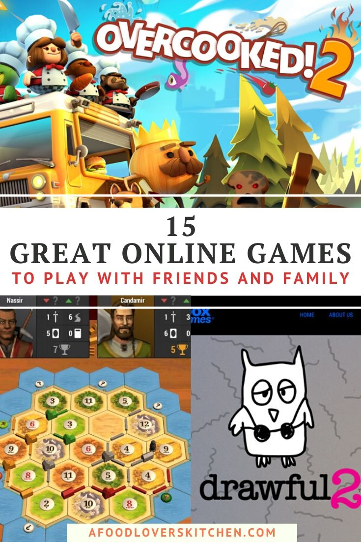 online games to play with friends