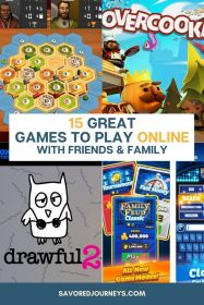 games to play with friends