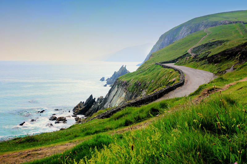 Start Planning the Perfect Ireland Vacation