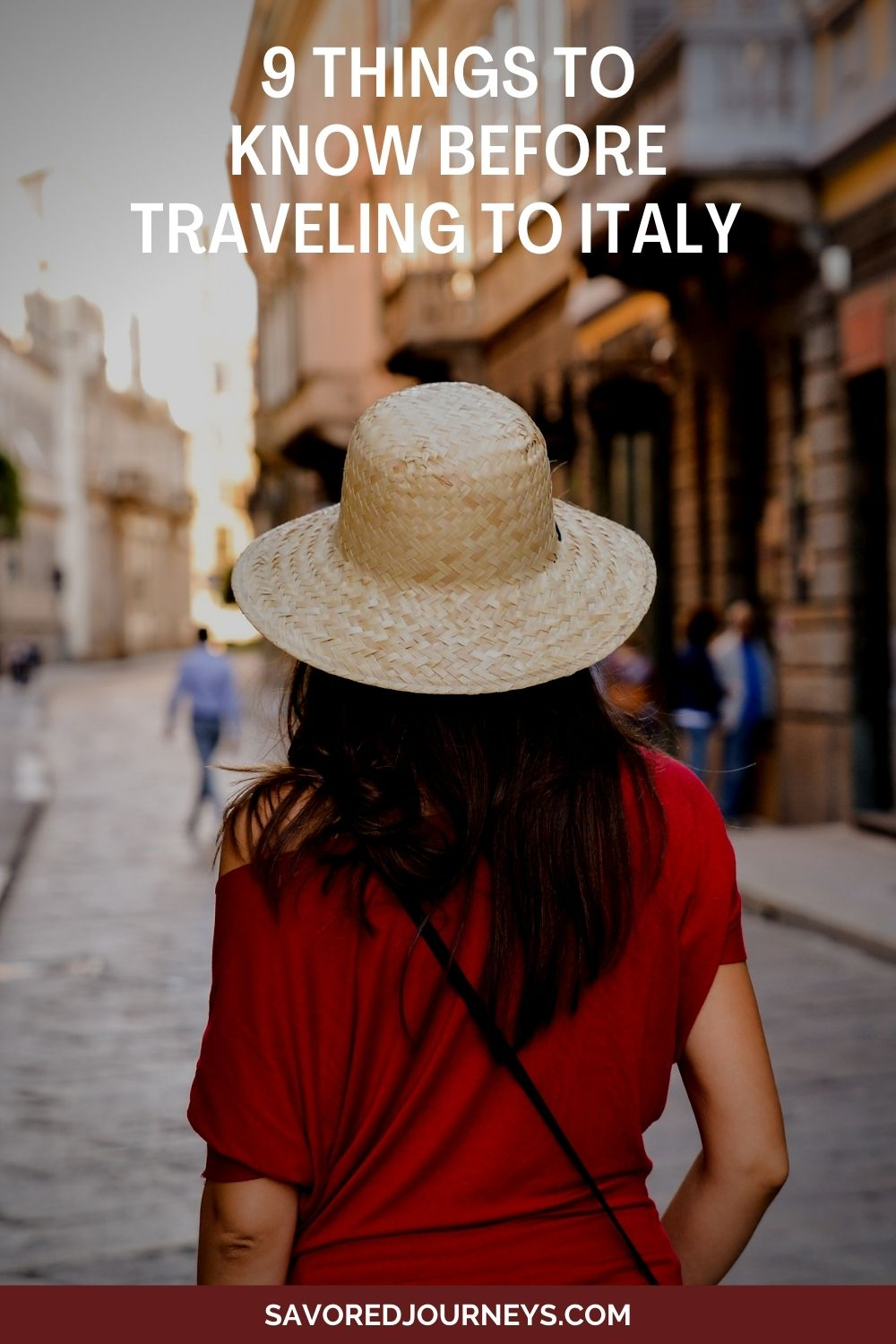 What to know before you go to Italy