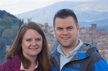 Laura & Nick
