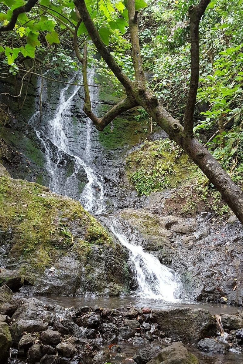 Likeke Falls