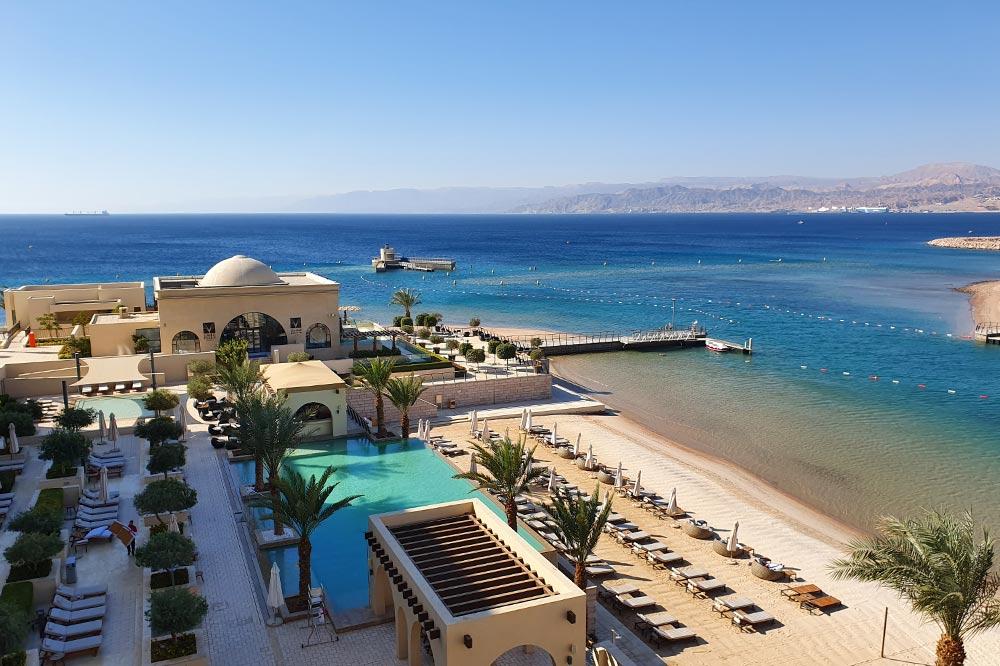 Al Manara beach